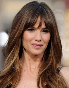 32 glamorous long haircuts with bangs for women Long Hair Cuts Bangs glamorous Haircuts Long Women Long Haircuts With Bangs, Long Hair With Bangs, Long Hair Cuts, Long Layers With Bangs, Layered Hair With Bangs, Straight Bangs, Hairstyles Haircuts, Pretty Hairstyles, Full Fringe Hairstyles