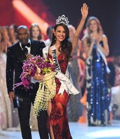 "Lu Sierra (Lu) on Twitter: ""Congratulations #missphilippines becomes #missuniverse2018  FABULOUS!!!… """