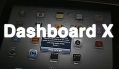 Best Dashboard X Widgets For iPhone, iPad And iPod Touch