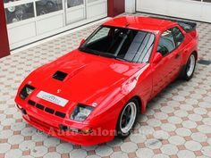 1982 Porsche 924 - Carrera GTS 924 Carrrera GTS nur 59 Exemplare