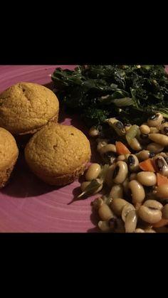 Black Eyed Peas, Stuffed Mushrooms, Cookies, Vegetables, Healthy, Kitchen, Desserts, Recipes, Food