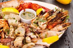 best seafood spots in every state