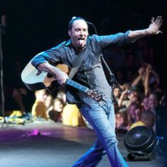 Dancin time. Dave Matthews #Repin By:Pinterest++ for iPad#