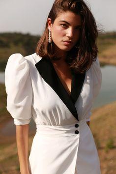 Women's Fashion Dresses, Casual Dresses, Short Dresses, Evening Dress Patterns, Tennis Fashion, Vintage Fashion, Vintage Vogue, Steampunk Fashion, Gothic Fashion