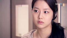 Moon Chae-Won 2009 in Brilliant Legacy (Yu Seung-Mi)