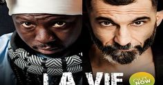 'LA VIE': NEW SINGLE BY MOMAR GAYE FEAT ALESSANDRO SPEDICATI - RISING TIME - Official Site
