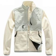 Stylish Polar Fleece Jacket