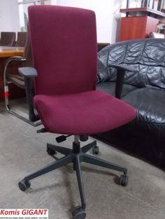 Komis GIGANT - fotel krzesło obrotowe TANIO !!!