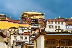 Yunnan Shangri-la à jamais
