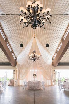 Tent wedding decor - Manifesto Photography