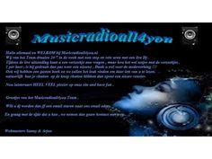 Adverteer ook gratis bij http://www.bieduwbedrijfaan.nl/ Musicradioall4you - live radio ook verzoekjes aan vragen is mogelijk online chatten welkom bij de leukste radio zender van Nederland http://www.bieduwbedrijfaan.nl/advertentie/online-musicradioall4you-2/