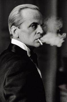 Klaus Kinski (born Klaus Günter Karl Nakszynski; 18 October 1926 – 23 November 1991) was a German actor. - 1977 in the image.