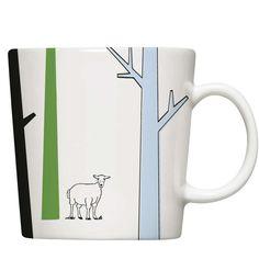 Mug Sheep