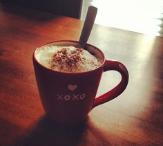 Easy Pumpkin Spice Latte Recipe - A Penny Filled Pantry