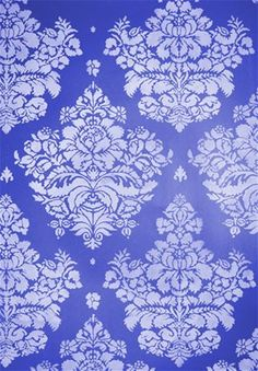 Winterthur Sophie's Rose Damask Wall Stencil - Production Size This is one of my very favorite stencils ever! Paisley Stencil, Damask Wall Stencils, Wallpaper Stencil, Damask Stencil, Glitter Wallpaper, Rose Wallpaper, Wall Wallpaper, Pattern Wallpaper, Wall Candy