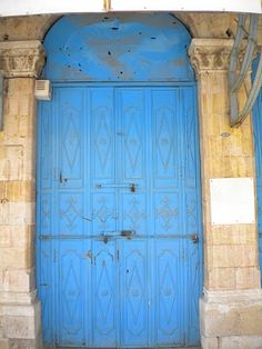 Jerusalem & archways | Archways | Pinterest | Doors Building and Architects Pezcame.Com
