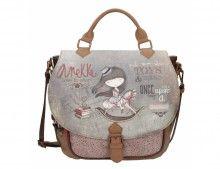 Anekke velká crossbody kabelka Stories - 1995 Kč Textiles, Cute Woman, Online Bags, Santorini, Toy Story, Crossbody Bag, Backpacks, Handbags, Women