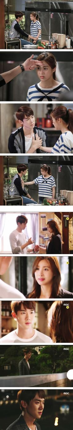 [Spoiler] Added episode 12 captures for the Korean drama 'Warm and Cozy' @ HanCinema :: The Korean Movie and Drama Database