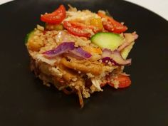 Chicken couscous salad Recipe by Shandré Linde Chicken Couscous Salad, Couscous Salad Recipes, Chicken Chickpea, Recipe Steps, Shredded Chicken, Great Recipes, Cucumber, Chicken Recipes, Cabbage