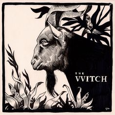 The Witch was fantastic, and a hell of a debut for Robert Eggers as director. Definitely in my top 10 horror films of all time already (among giants in the genre, no less), and I plan on seeing it at least once more. Support an impeccably crafted.