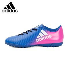 78.20$  Watch now - http://ali5nd.shopchina.info/go.php?t=32806094554 - Original New Arrival 2017 Adidas X 16.4 TF Men's Football/Soccer Shoes Sneakers  #buyininternet