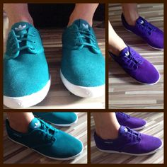 #adidas #shoes #trendy