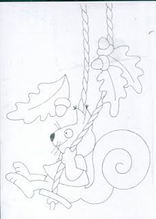 Mesetárház: Hintázó mólus és süni Fall Paper Crafts, Autumn Crafts, Autumn Art, Autumn Theme, Diy And Crafts, Colouring Pages, Coloring Pages For Kids, Decoration Creche, Autumn Animals