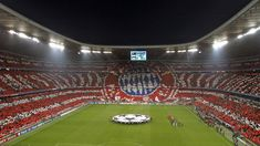Allianz Arena Munchen HD Widescreen Wallpape