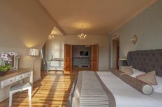 Bridal suite at The Brehon Bridal Suite, Bedrooms, Wedding, Furniture, Home Decor, Valentines Day Weddings, Decoration Home, Room Decor, Bedroom