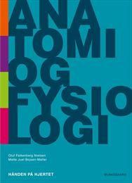 Anatomi og fysiologi Toshiba