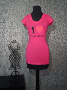 Hot Pink Sizes: S, M, L 92% Cotton, 8% Spandex  $21.99 / €21.99  Order#: ABCSVPKB