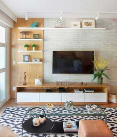 Tv Design, Tv Wall Design, Tv Unit Design, Design Blog, Blog Designs, Modern Design, Tv Unit Decor, Tv Wall Decor, Decor Room