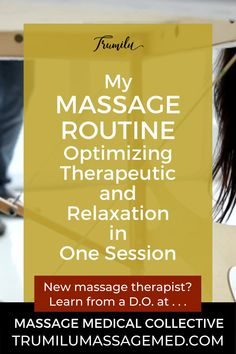When I was a massage student, I wondered what experienced massage therapists did for their basic routine. We learned one in school but there were aspects of that routine that wouldn't work for how I wanted to approach my treatments. I explain my basic massage routine. It balances assessment, therapeutic and relaxation and helps me prepare the client in intake what to expect. Having a basic routine also helps with timing since you know the routine well, you know how to adjust when necessary. Massage Tips, Good Massage, Stress Relief, Pain Relief, Massage Therapy Career, Medical Massage, Massage Business, Getting A Massage, I Gen