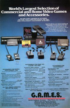G.A.M.E.S. (1983) – http://www.megalextoria.com/wordpress/index.php/2017/05/04/g-a-m-e-s-1983/