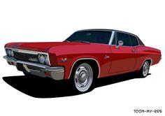 Chevrolet Caprice!