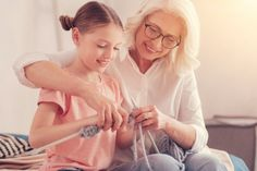 Can Knitting and Crocheting Benefit Your Health? - Z Living
