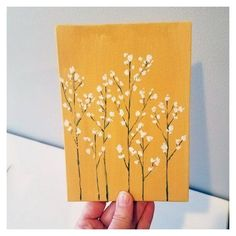 Small Canvas Paintings, Easy Canvas Art, Small Canvas Art, Easy Canvas Painting, Cute Paintings, Mini Canvas Art, Kids Canvas, Acrylic Canvas, Canvas Canvas