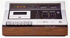 SONY TC-4260SD \79,800(1975年発売)