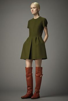 Fashion|Valentino Pre-Fall 2014 Collection - The Glam Pepper