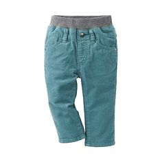 Cute corduroy jeans - Uniqlo