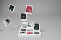 Lundgren+Lindqvist: Visual Identity for Cora Hillebrand