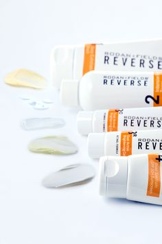 Reverse Regimen visibly reduces sun damage 🔆and skin discoloration concerns for a more even toned radiant look! Contains Retinol and Vitamin C to minimize fine lines and wrinkles! Rodan And Fields Reverse, Rodan And Fields Canada, Foundation, Dark Mark, Bright Skin, Formulas, Summer Glow, Uneven Skin Tone, Colors