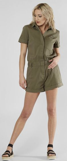 983598949c0 Rompers for Summer   Fox Wrenching Romper