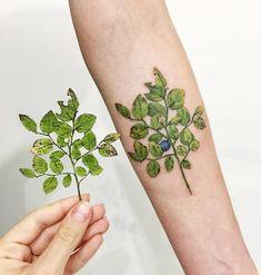 "TATTOO ARTIST PROFILE: RITA ""RIT KIT"" ZOLOTUKHINA | Tattoo.com"