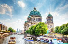 25 of the World's Top Travel Destinations Berlin, Germany