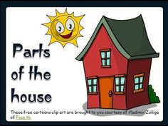 house and home theme and activities for preschool whether they live