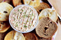 Best Philadelphia Chive Onion Cream Cheese Recipe On Pinterest