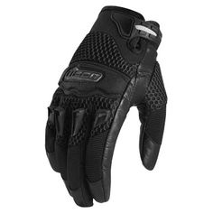the twenty-niner glove by icon. $35