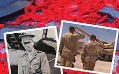 La Première Guerre mondiale - Histoire - Anciens Combattants Canada