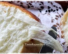 Resep Killer Toast Super Soft yang lagi happening Proofing 1x aja oleh Tintin Rayner - Cookpad Soft Bread Recipe, Easy Bread Recipes, My Recipes, Snack Recipes, Cooking Recipes, Snacks, Bolu Cake, Food And Drink, Baking